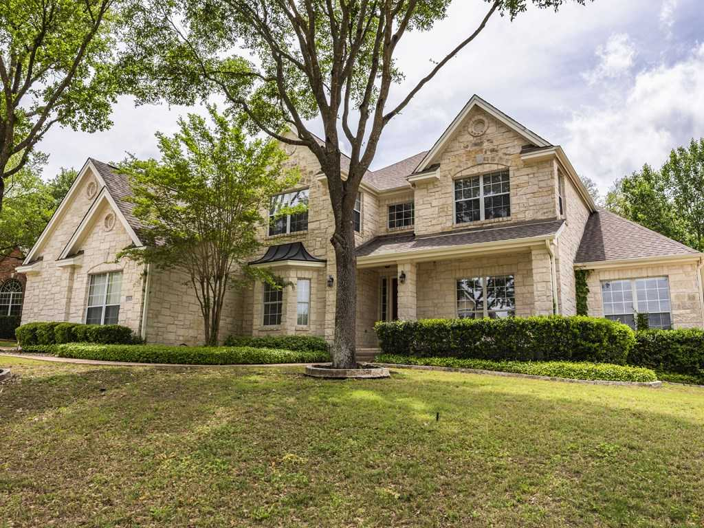 $549,900 - 4Br/4Ba -  for Sale in Forest Creek Sec 14, Round Rock