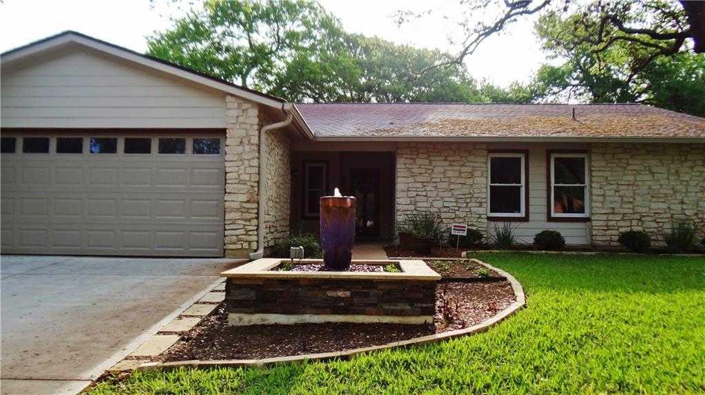$489,000 - 4Br/2Ba -  for Sale in Barrington Oaks Sec 07, Austin