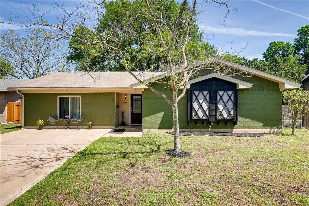 $375,000 - 4Br/2Ba -  for Sale in Cherry Creek 02, Austin
