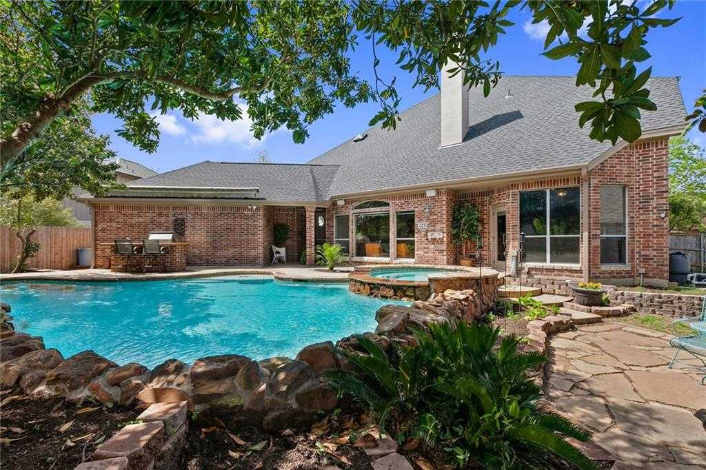 $969,900 - 4Br/4Ba -  for Sale in Uplands Ph 02, Bee Cave