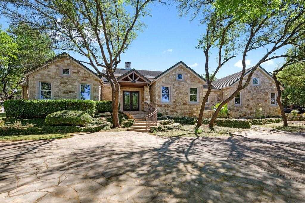 $1,100,000 - 4Br/4Ba -  for Sale in Hills Of Lakeway, The Hills