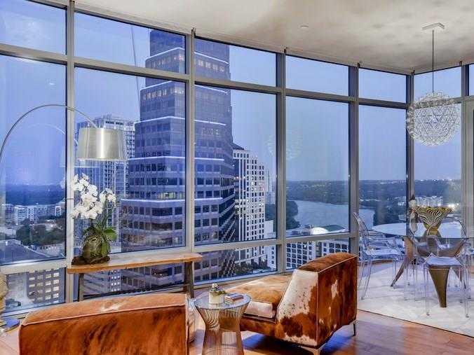 $1,849,000 - 2Br/3Ba -  for Sale in Austonian Condo Community, Austin