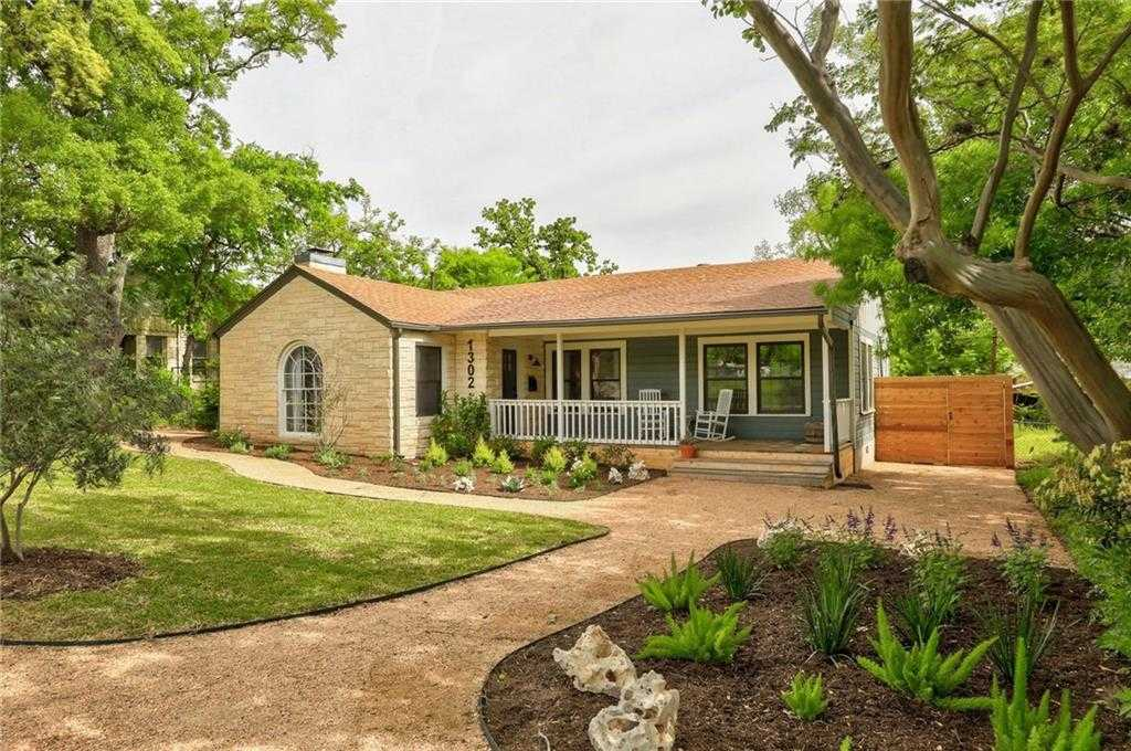 $799,000 - 4Br/2Ba -  for Sale in Wilshire Wood Delwood 1, Austin