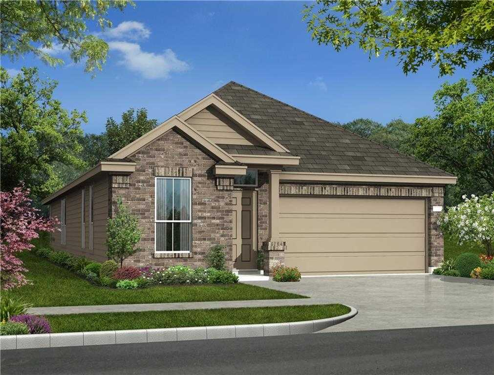 $281,950 - 3Br/2Ba -  for Sale in The Crossing At Wells Branch, Austin