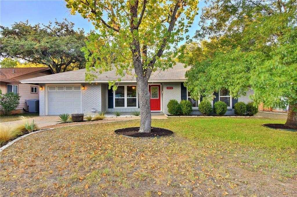$385,000 - 3Br/2Ba -  for Sale in Cherry Creek 02, Austin