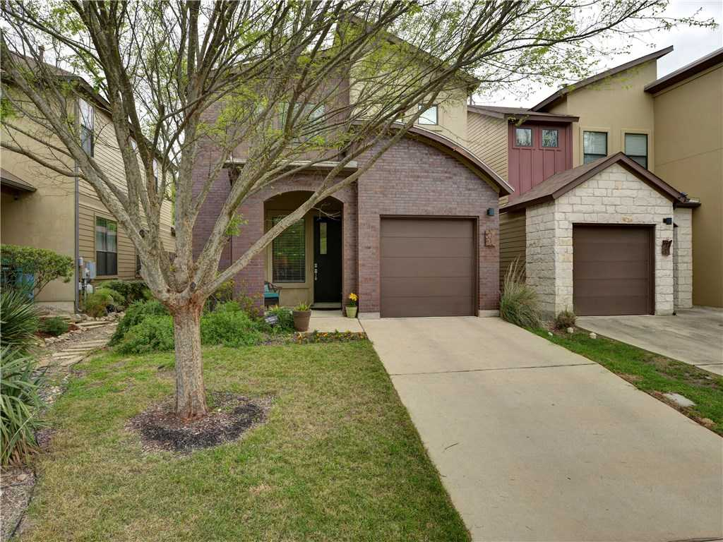 $485,000 - 3Br/3Ba -  for Sale in The Crossing At Bouldin Creek, Austin