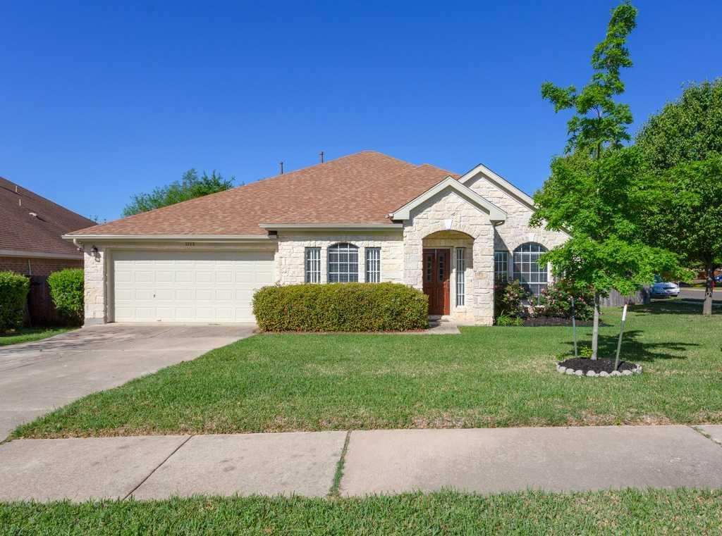 $344,900 - 4Br/2Ba -  for Sale in Buttercup Creek Ph 04 Sec 01-2 Amd, Cedar Park