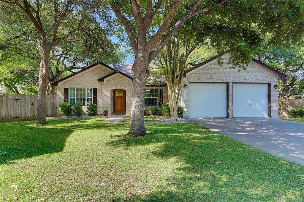 $399,000 - 3Br/2Ba -  for Sale in Village At Western Oaks Sec 17, Austin