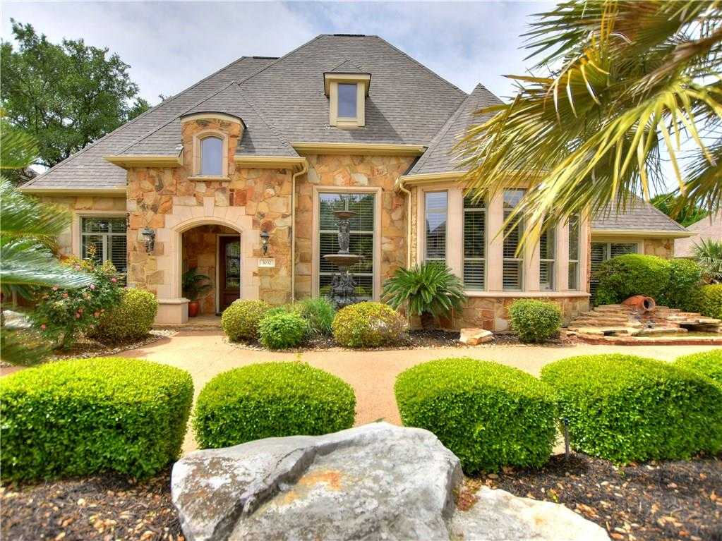 $725,000 - 5Br/5Ba -  for Sale in Hidden Glen Ph 03a, Round Rock