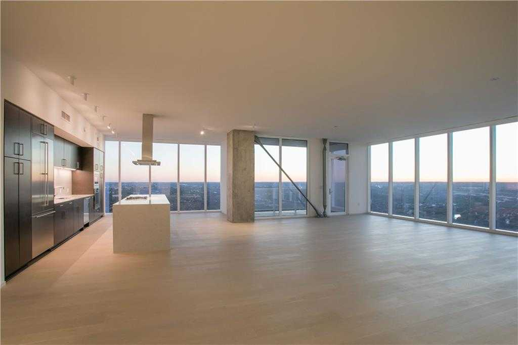 $3,815,000 - 3Br/4Ba -  for Sale in The Independent, Austin