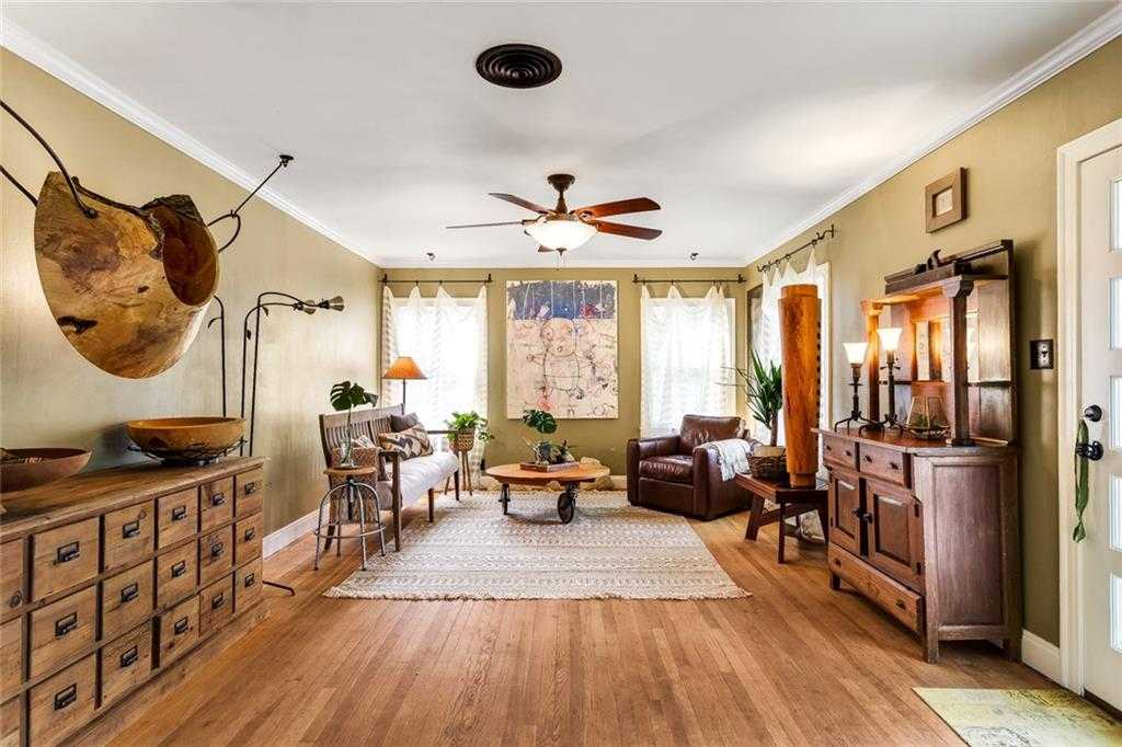 $745,000 - 3Br/2Ba -  for Sale in Forest Hills A Add, Austin