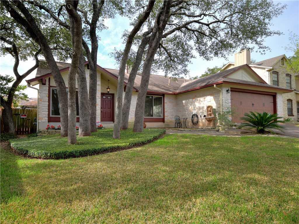 $439,000 - 3Br/2Ba -  for Sale in Gracywoods Sec 08, Austin