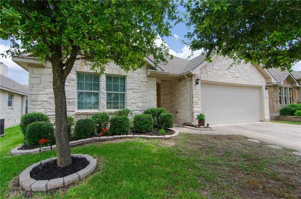 $350,000 - 4Br/2Ba -  for Sale in Casitas At Avery Ranch 02 Amd, Austin
