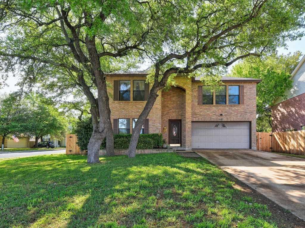 $319,500 - 4Br/3Ba -  for Sale in Ranch At Cypress Creek Sec 14, Cedar Park