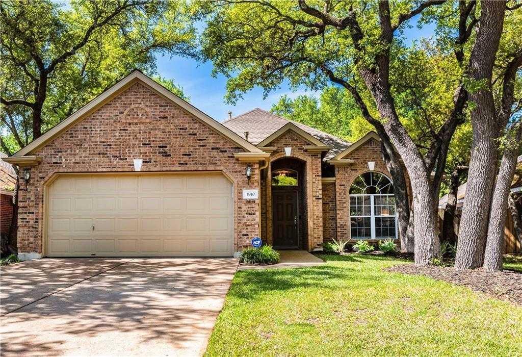 $309,900 - 3Br/2Ba -  for Sale in Ranch At Cypress Creek Sec 05, Cedar Park