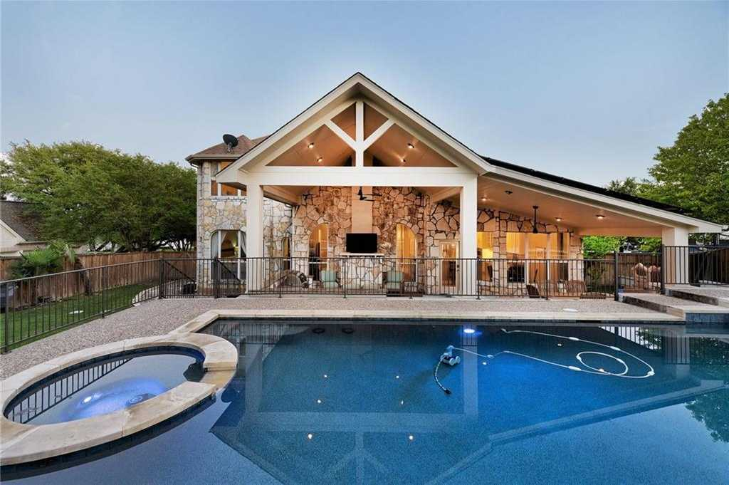 $925,000 - 5Br/4Ba -  for Sale in Uplands Ph 02, Bee Cave