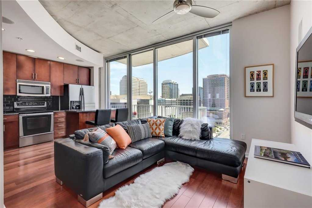$441,315 - 1Br/1Ba -  for Sale in Residential Condo Amd 360, Austin