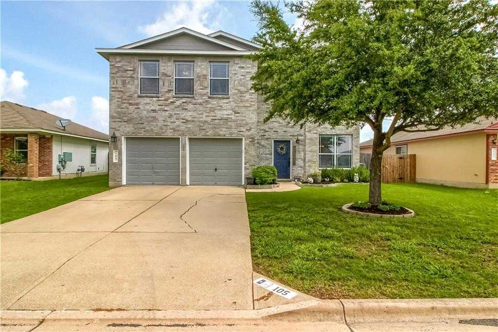 $229,990 - 4Br/3Ba -  for Sale in Country Estates, Hutto