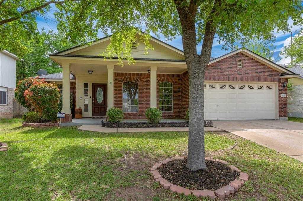 $241,500 - 3Br/2Ba -  for Sale in Vineyard At Block House Creek, Leander