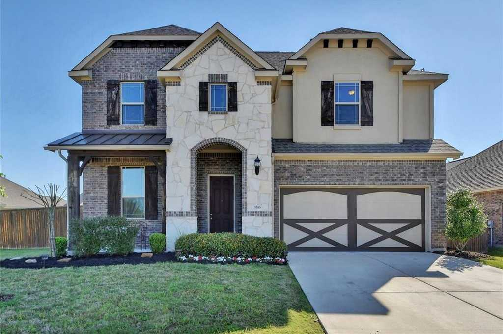 $375,000 - 4Br/3Ba -  for Sale in Avalon Ph 10, Pflugerville