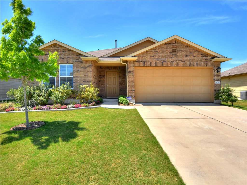 $205,000 - 3Br/2Ba -  for Sale in Glenwood, Hutto