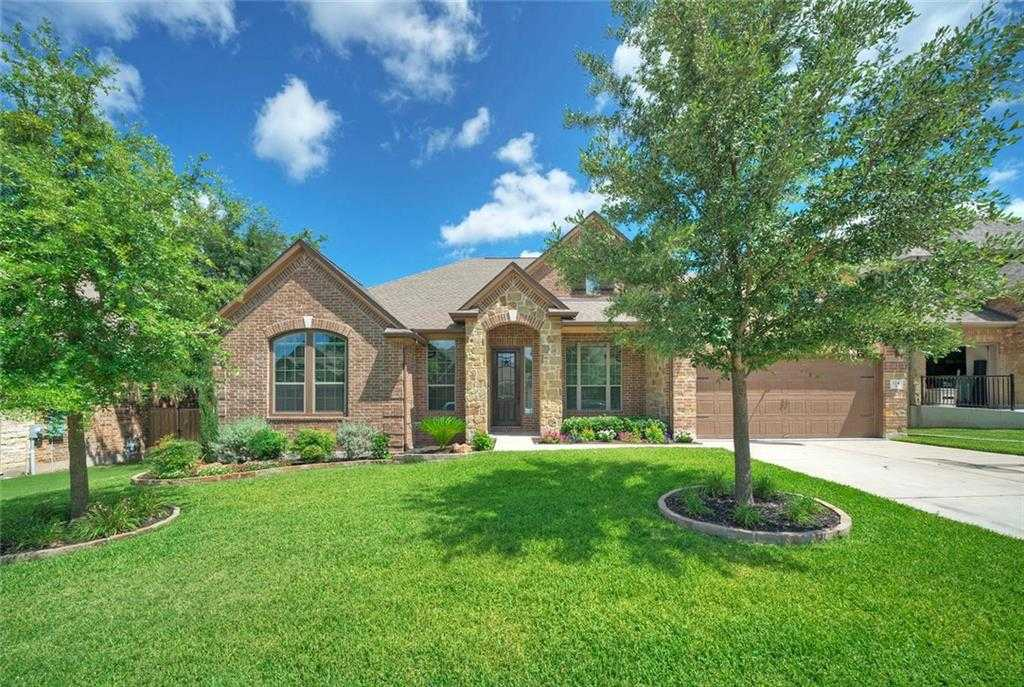 $479,000 - 5Br/3Ba -  for Sale in Parkside At Mayfield Ranch, Georgetown