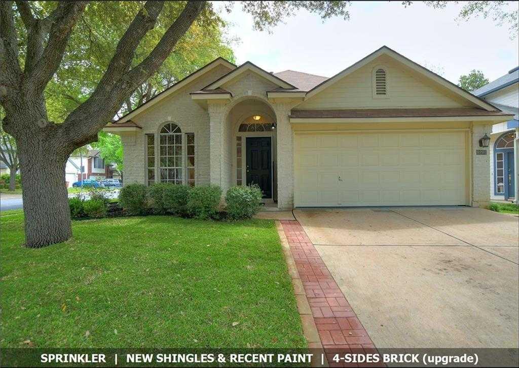 $326,900 - 3Br/2Ba -  for Sale in Cherry Creek Sec 14, Austin