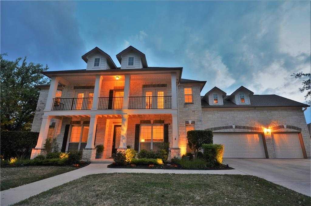 $589,000 - 5Br/4Ba -  for Sale in Bella Vista Sec 03b, Cedar Park