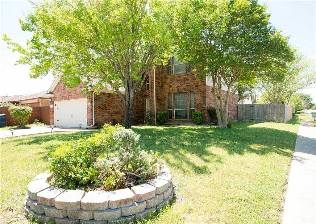 $251,900 - 4Br/3Ba -  for Sale in North Creek Sec 02, Leander