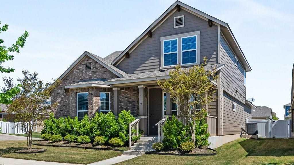 $275,000 - 3Br/3Ba -  for Sale in Highland Park Ph D Sec 5, Pflugerville