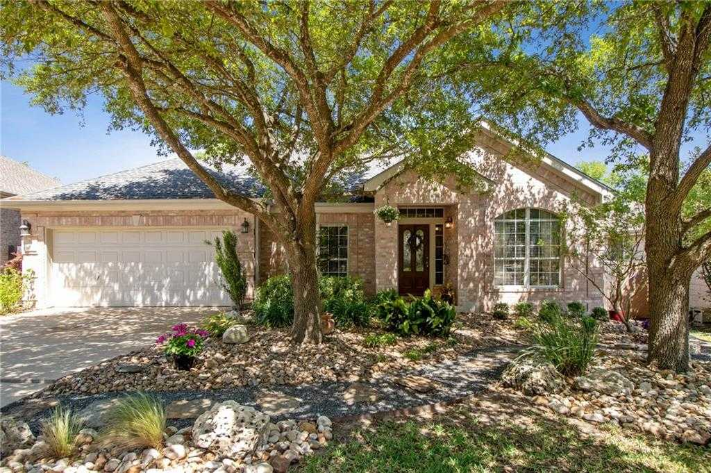 $499,900 - 3Br/2Ba -  for Sale in Circle C Ranch Ph A Sec 05, Austin