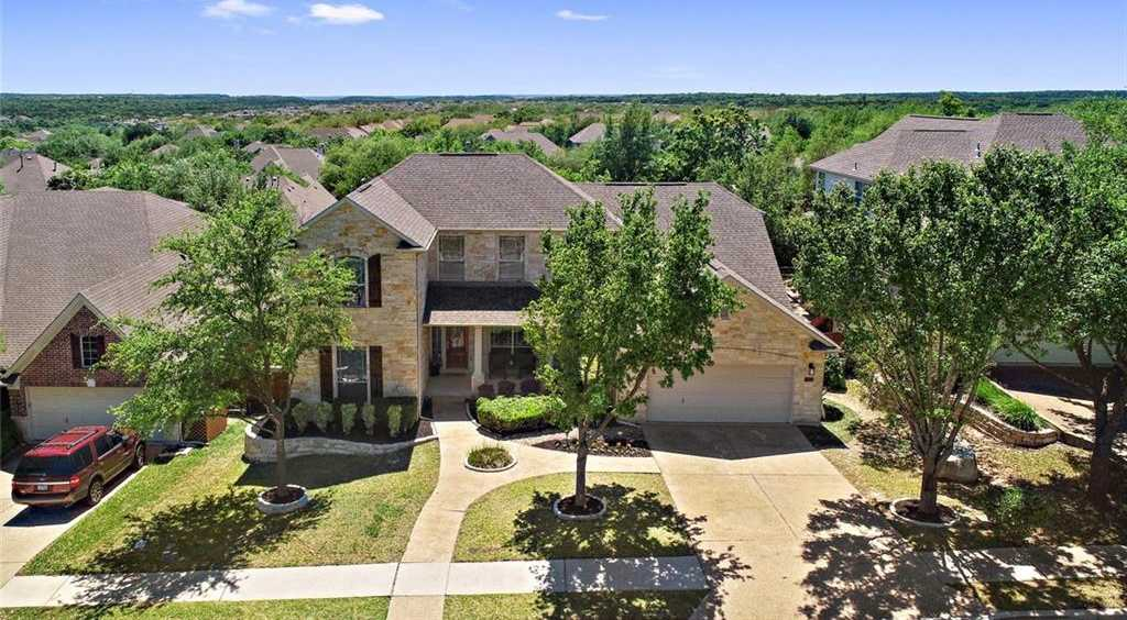 $565,000 - 5Br/4Ba -  for Sale in Twin Creeks Country Club Sec 7, Cedar Park