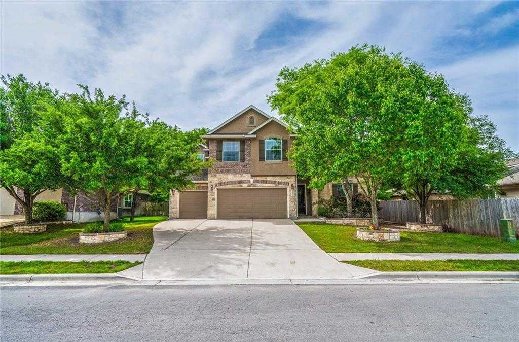 $409,990 - 5Br/4Ba -  for Sale in Whispering Hollow Ph Ii Sec 1, Buda