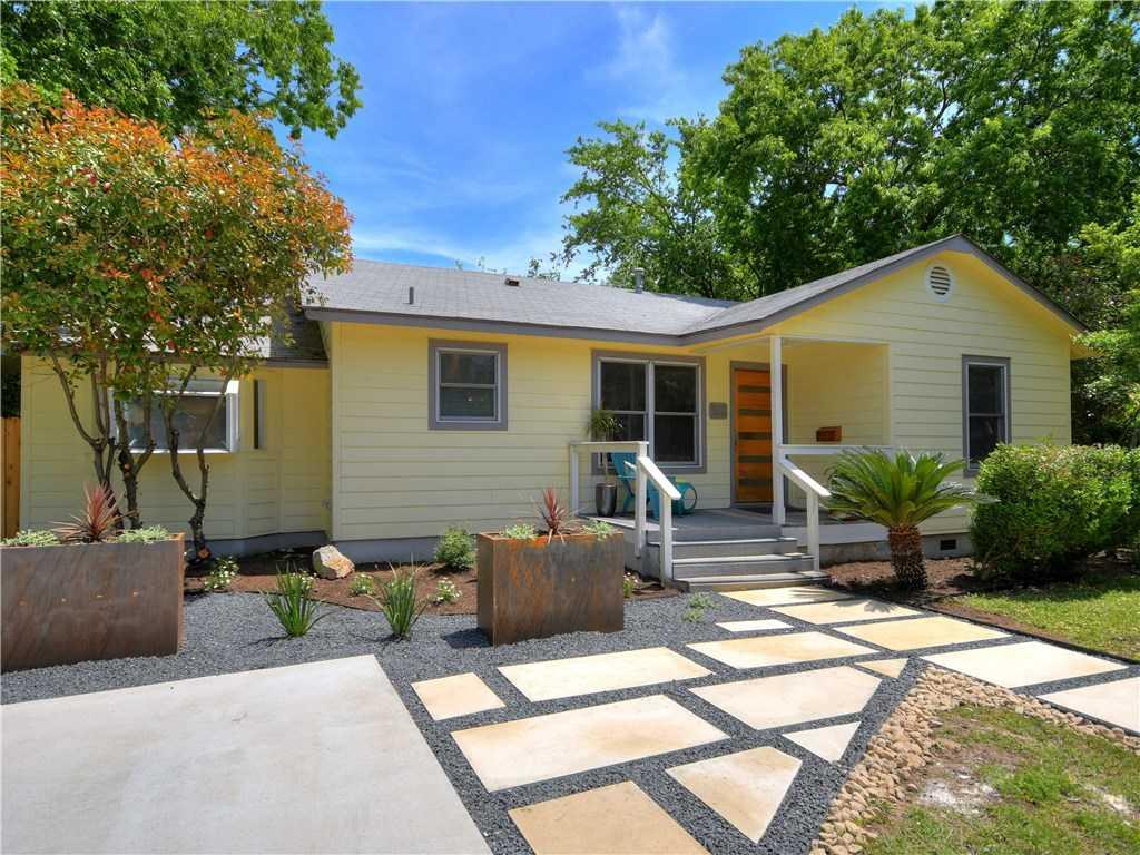 $414,000 - 3Br/2Ba -  for Sale in Highland Park West, Austin