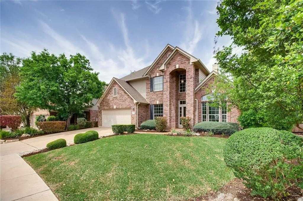 $499,000 - 4Br/3Ba -  for Sale in Ranch At Deer Creek Ph 2 Sec, Cedar Park