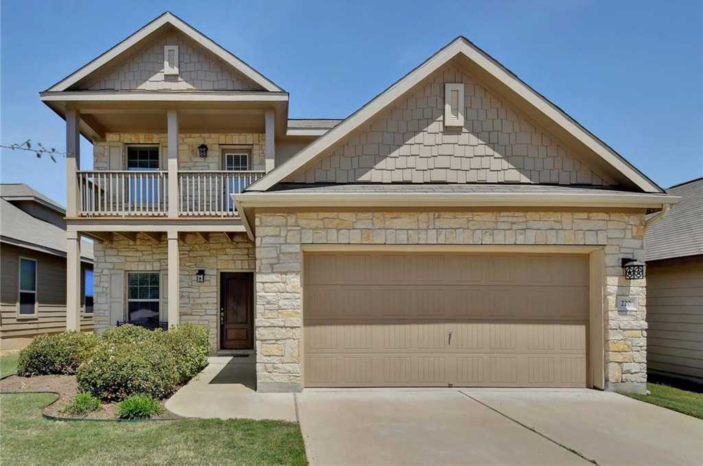 $255,000 - 4Br/3Ba -  for Sale in Summerlyn, Leander
