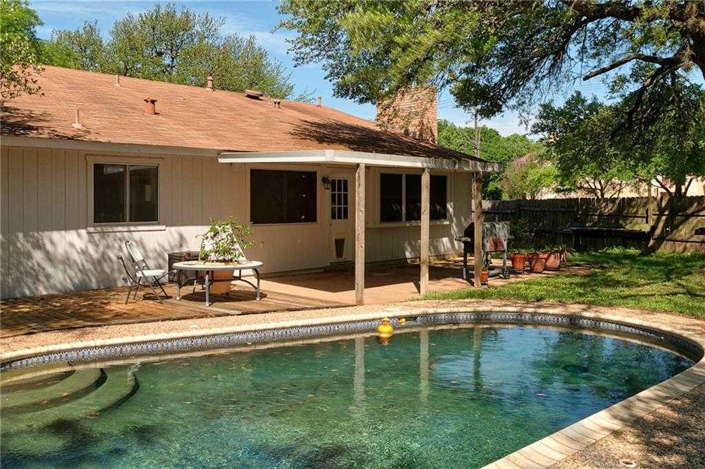 $375,000 - 4Br/2Ba -  for Sale in Barrington Oaks Sec 4, Austin