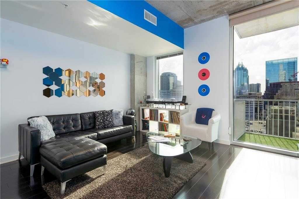 $489,000 - 1Br/1Ba -  for Sale in Residential Condo Amd 360, Austin