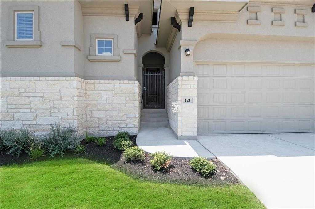 $334,929 - 3Br/3Ba -  for Sale in Star Ranch, Hutto