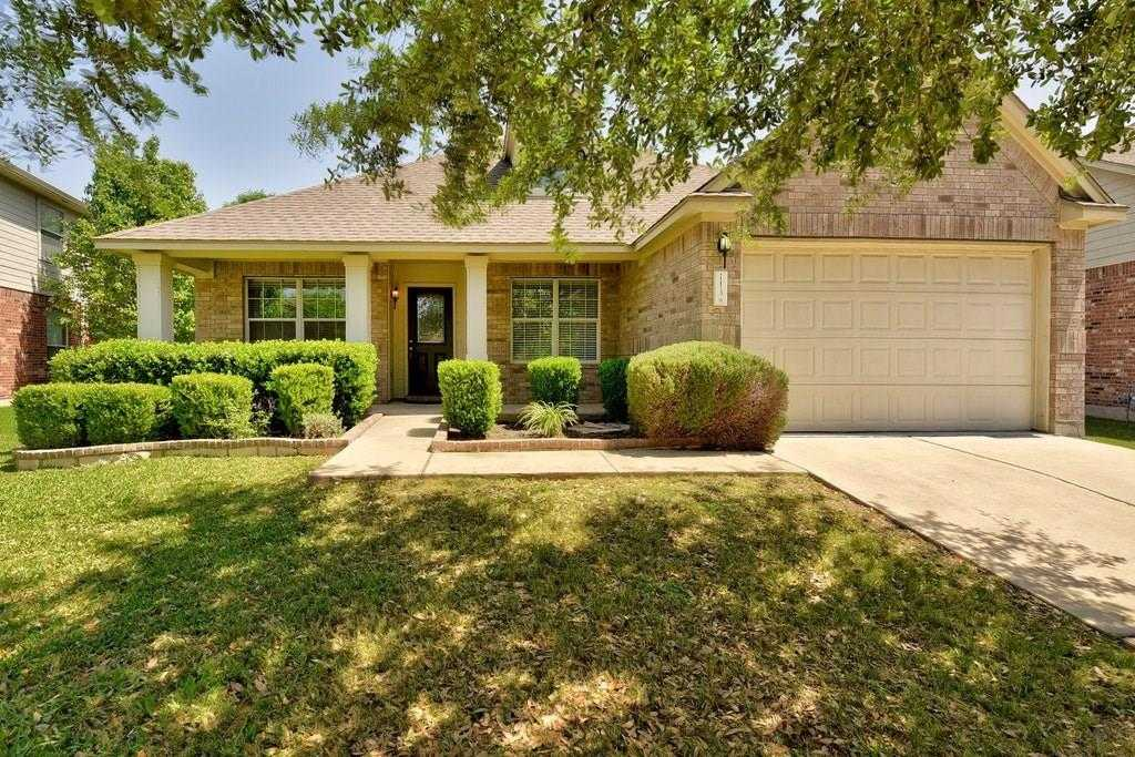 $309,900 - 4Br/3Ba -  for Sale in Forest Creek Sec 35, Round Rock