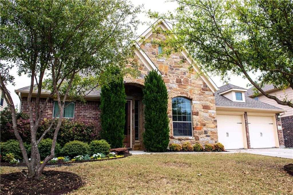 $429,900 - 4Br/3Ba -  for Sale in Behrens Ranch Ph D Sec 04, Round Rock