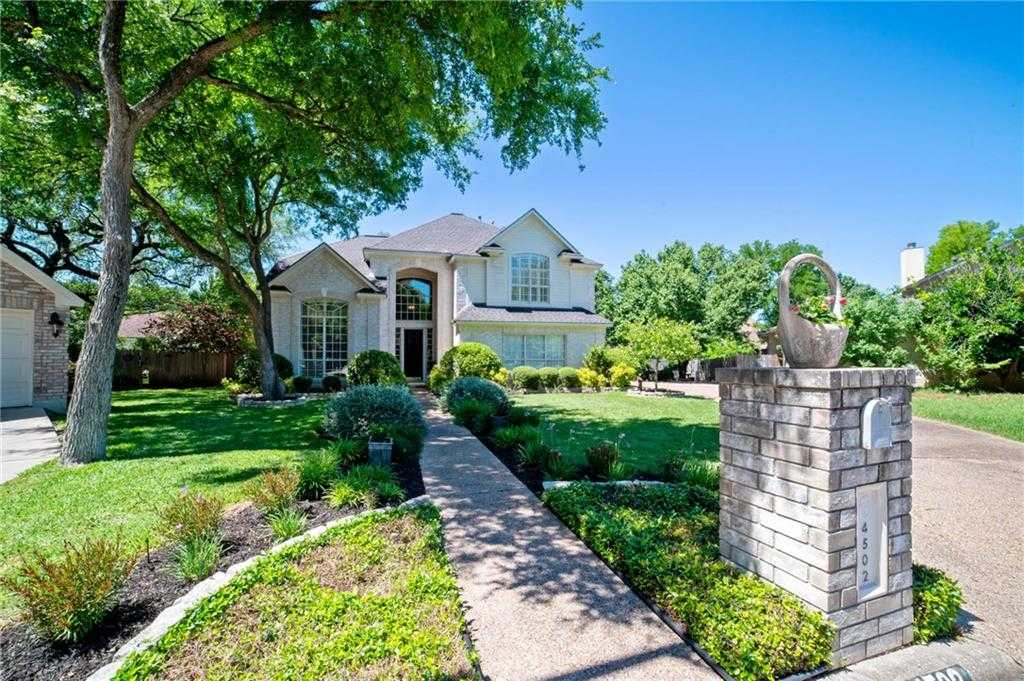 $455,000 - 3Br/4Ba -  for Sale in Onion Creek Sec 06-a, Austin