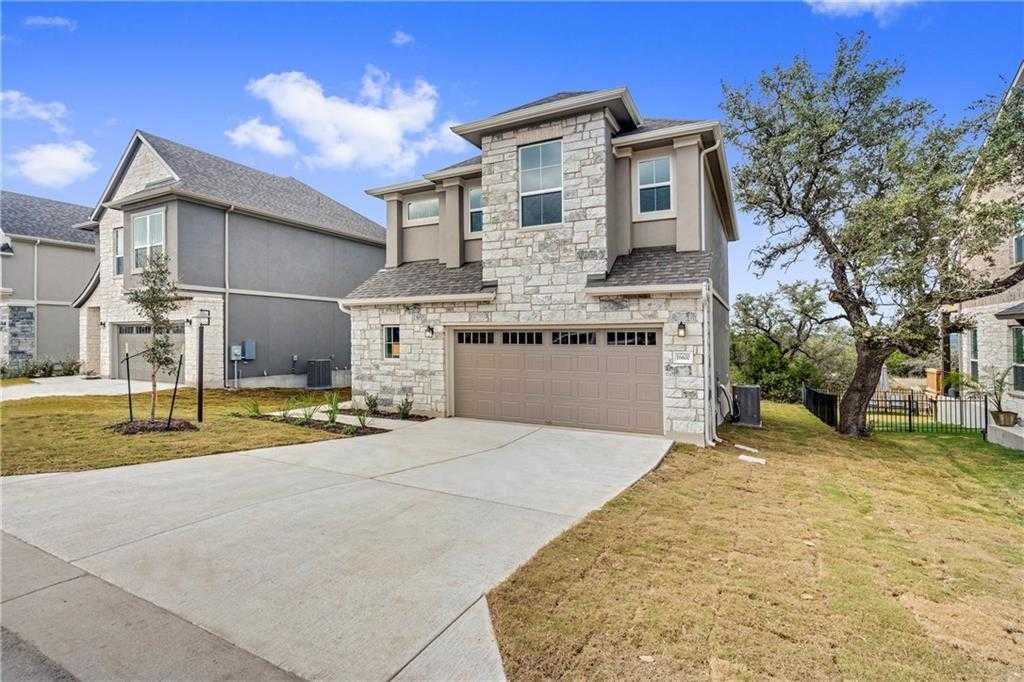 $399,367 - 2Br/3Ba -  for Sale in Canopy At Hudson Bend Condomin, Austin