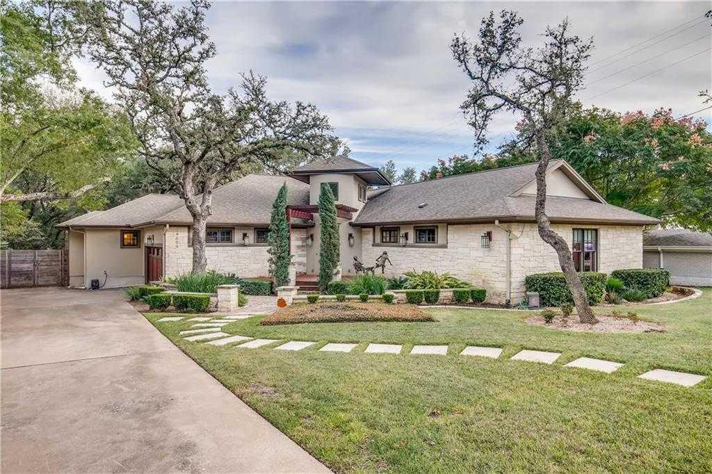 $1,580,000 - 4Br/3Ba -  for Sale in Balcones Park Add Sec 05, Austin