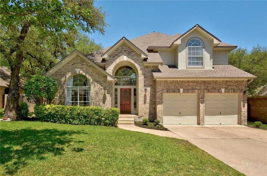 $469,900 - 4Br/3Ba -  for Sale in Village At Western Oaks Sec 14, Austin