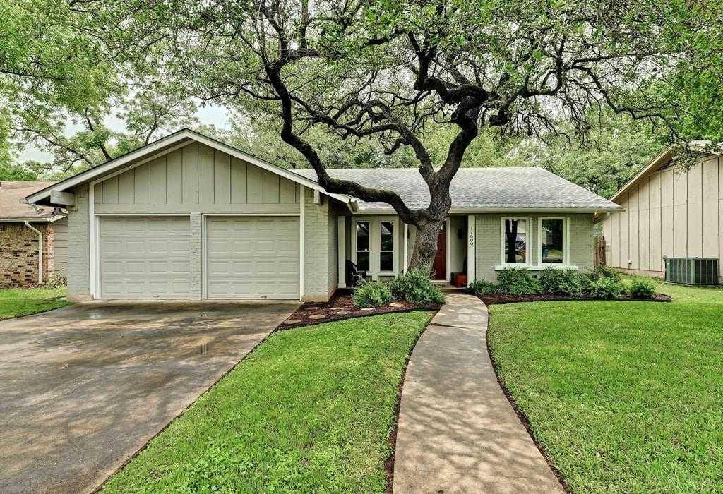 $369,000 - 3Br/2Ba -  for Sale in Mesa Park Sec 01, Austin