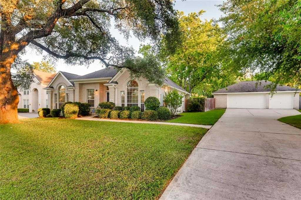 $428,250 - 4Br/2Ba -  for Sale in Barker Ranch At Shady Hollow, Austin