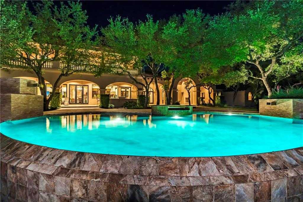 $4,500,000 - 5Br/7Ba -  for Sale in Dominion Hill, Austin