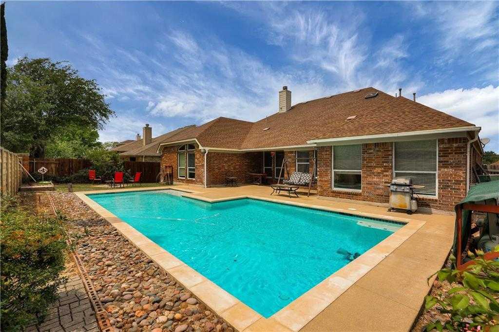 $450,000 - 4Br/3Ba -  for Sale in Sonoma Sec 13, Round Rock