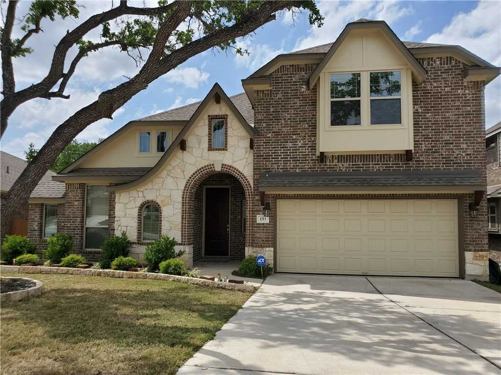 $354,900 - 5Br/3Ba -  for Sale in Star Ranch, Hutto